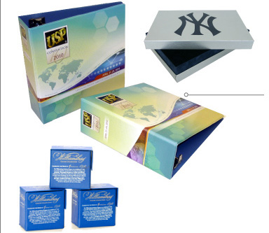 GAA Neographics 2010 Best of Catagory Packaging Award Winners - Pack Appeal