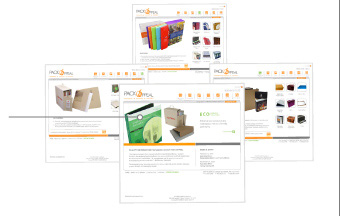 Website Award - Best in Catagory Website Design Pack Appeal from PGAMA