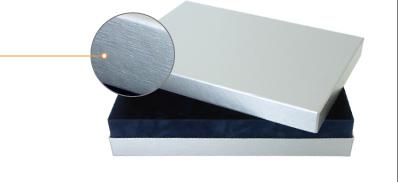 Elegant Rigid Set-Up Box