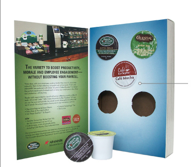 Target Marketing Promotional Packaging