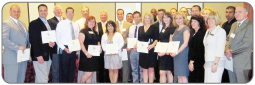 CIBS Inductees June 2011
